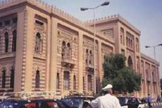 Museum Islam Mesir Rusak karena Pengeboman, UNESCO Turun Tangan