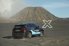 Menguji BMW X3 Generasi Ketiga di Bromo