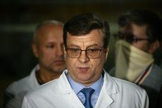 Dokter yang Merawat Alexei Navalny Sempat Hilang di Hutan Siberia