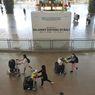Tanpa Karantina, 316 ABK WNI dari Italia Jalani Rapid Test Saat Tiba di Bandara Ngurah Rai Bali