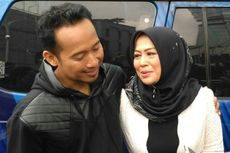 Istri Denny Cagur Keguguran, Janin Hasil Bayi Tabung Tak Berkembang