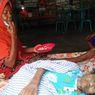 Tinggal Sendirian di Tengah Keterbatasan, Ayo Bantu Nenek Muntiah agar Hidup Lebih Baik