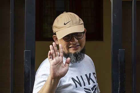 Polisi Didorong Ungkap Tuntas Kasus Penyiraman Novel Baswedan Setelah Vonis 2 Pelaku