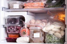 Persiapan Bikin Frozen Food di Rumah untuk PSBB Jakarta, Bagaimana Caranya?