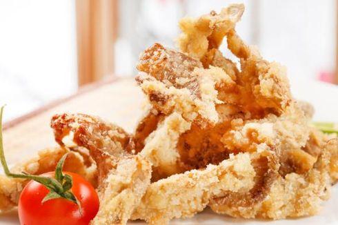 5 Cara Membuat Jamur Crispy agar Renyah dan Tidak Lembek