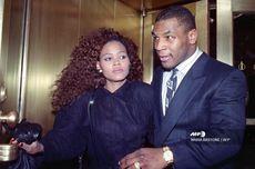 Terkait Istri, Mike Tyson Pernah Labrak Donald Trump