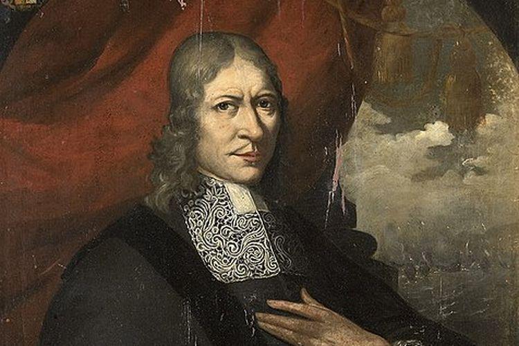 Gubernur Jenderal Hindia Belanda Rijklof van Goens