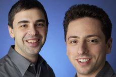 Mundur dari Induk Google, ke Mana Perginya Larry Page dan Sergey Brin?