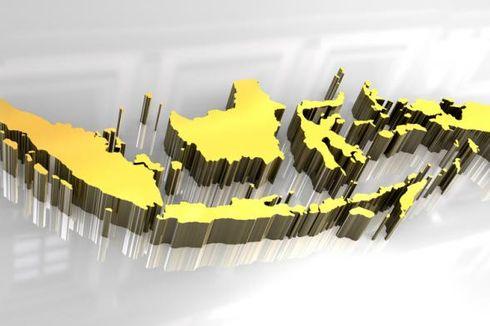 Menteri Susi: Poros Maritim Kedaulatan Ekonomi NKRI