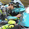 Setelah Pensiun dari MotoGP, Valentino Rossi Fokus Balapan Mobil?