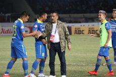 Persib Raih 2 Kemenangan Beruntun, Umuh Punya Harapan untuk Fabiano