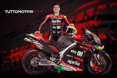 Resmi, Vinales Akan Segera Jajal Aprilia RS-GP di Misano