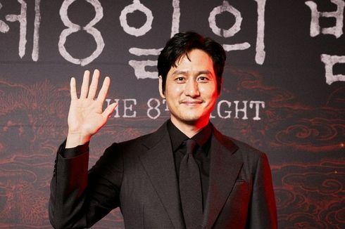 Bintangi The 8th Night, Park Hae Joon Bicara soal Jadi yang Paling Dibenci dalam The World of The Married