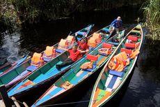 Itinerary Wisata 3 Hari 2 Malam di Palangka Raya, Ada Taman Sebangau