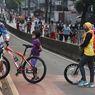 Kemenhub Berencana Buat Pilot Project Jalur Khusus Sepeda