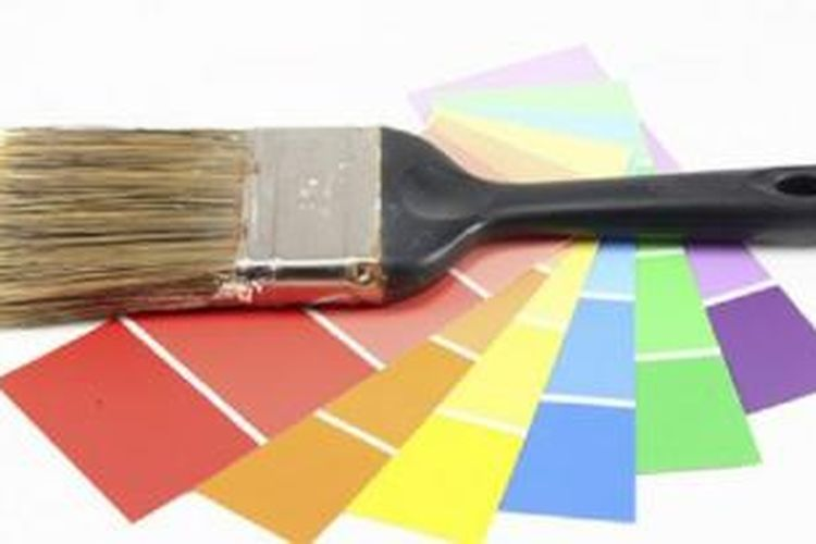 Salah memilih warna dapat mengurangi kenyamanan sebuah ruang.