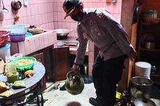 3 Korban Ledakan akibat Gas Bocor di Tasikmalaya Meninggal Dunia