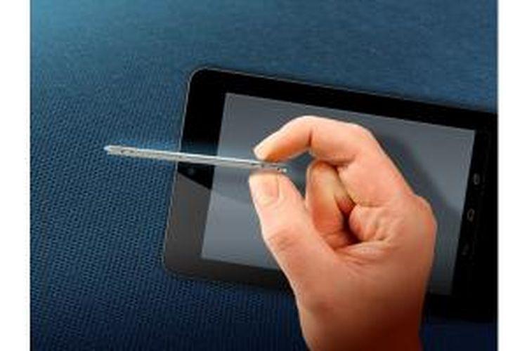 HDD berkapasitas besar untuk tablet dari Seagate