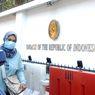 Malaysia Lockdown, Layanan KBRI Kuala Lumpur Dihentikan Sampai 31 Maret