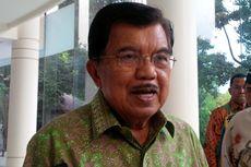 Wapres Jusuf Kalla Sebut Muhammadiyah Serba