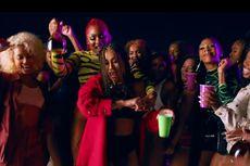 Tampil dengan Rambut Cornrow, Agnez Mo Jadi Cameo di Video Klip Megan Thee Stallion