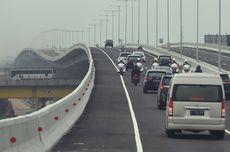 Catat, Jenis Kendaraan yang Boleh Lewat Tol Layang Jakarta-Cikampek
