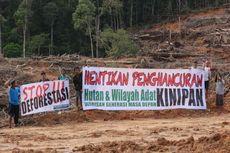 Konflik Agraria Sektor Perkebunan Didominasi Perusahaan Sawit