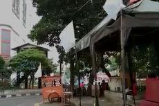 Bendera Putih di Pasar Tanah Abang, Pengelola: Sangat Kecil Kemungkinan Oknumnya Pedagang