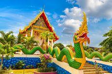 Phuket Berencana Sambut Turis yang Sudah Divaksin Oktober 2021
