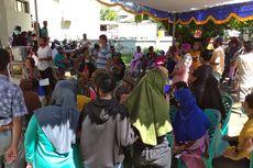 Penyaluran BST di Sulawesi Utara Abaikan Protokol Covid-19