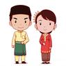 Baju Melayu dan Kurung, Pakaian Tradisional Malaysia