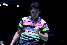 Singapore Open 2019, Jonatan Christie Susul Anthony Ginting ke Perempat Final