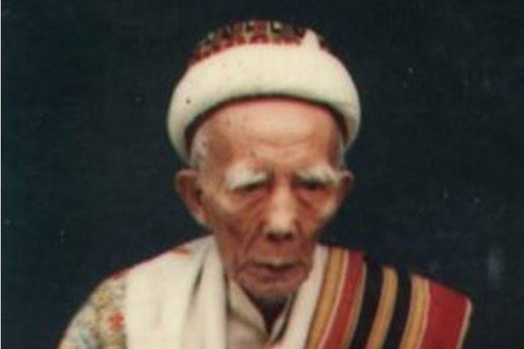TGKH Muhammad Zainuddin Abdul Madjid