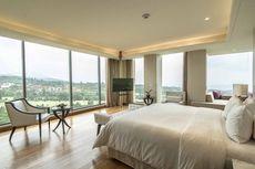 InterContinental Bandung Dago Pakar Jadi Hotel Terbaik di Indonesia 2021