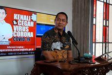 Usai Tes Swab, 20 ASN Pemkot Semarang Positif Corona