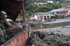 Tanah Longsor Guatemala, 26 Korban Meninggal dan 600 Orang Masih Hilang