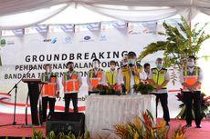 Astra Resmi Garap Tol Akses Bandara Internasional Jawa Barat Kertajati