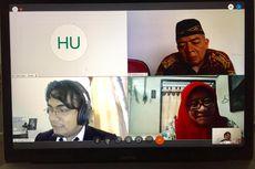 Kisah Rangga, Mahasiswa S2 Filsafat UGM Seminar Tesis Online, Bergantung Koneksi Internet