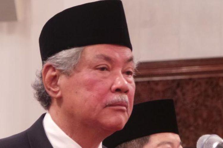 Anggota Dewan Pertimbangan Presiden Abdul Malik Fadjar