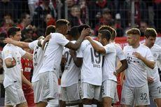 FC Koeln Vs Bayern Muenchen, Dwigol Gnabry Bawa Die Roten Menang 4-1