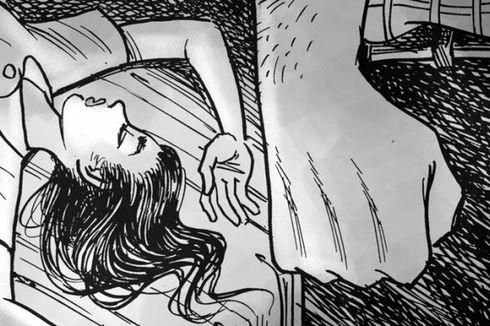 Ansori yang Bunuh Ibunya Pakai Cangkul Diduga Kuat Alami Gangguan Jiwa