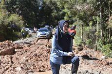 22 Km Jalan Mabusa-Malimongan Selesai, Perjalanan Sehari Penuh Kini Jadi 3 Jam