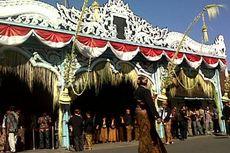 Pascabentrok, Pakubuwono XIII Ingin