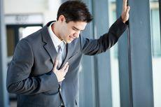 Apa Artinya Jika Jantung Berdebar Disertai Cemas dan Sesak Napas?