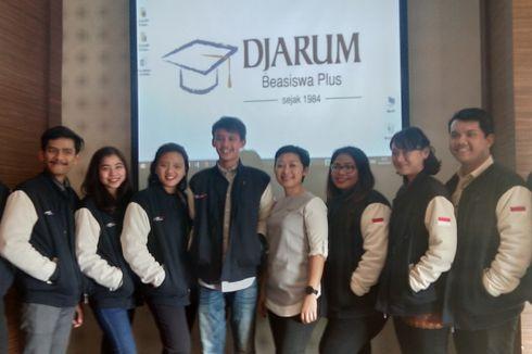 Beasiswa Djarum Foundation 2020 untuk Mahasiswa S1/D4