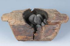 Manusia Telah Isap Ganja Sejak 2.500 Tahun Lalu