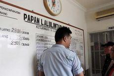 DPR: Sudah Jelas Lapas yang Dimaksud Ketua KPK
