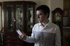 Aplikasi Pemantau Sosial Pasien Virus Corona di Rusia Timbulkan Amarah Warga