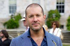 Jony Ive, Sang Perancang iPhone Bergabung dengan Airbnb