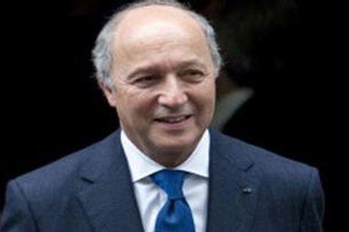 Perancis Akan Dukung Palestina di PBB